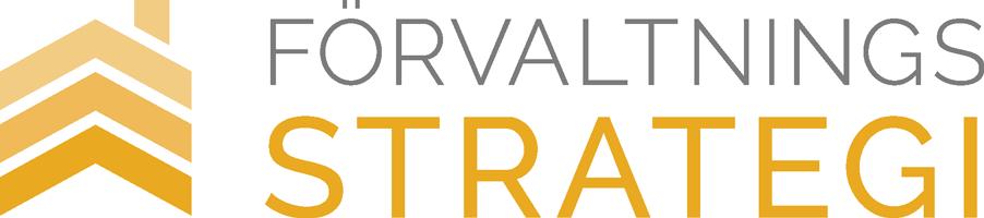 Förvaltningsstrategi Retina Logo